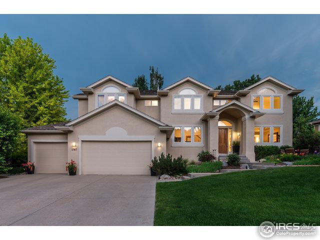 1767 Casey Ct, Lafayette, CO 80026 (MLS #822634) :: 8z Real Estate