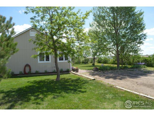 7632 N County Road 19, Fort Collins, CO 80524 (MLS #822641) :: 8z Real Estate
