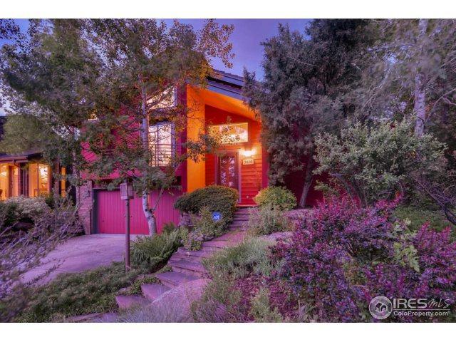 3830 Newport Ln, Boulder, CO 80304 (MLS #822678) :: 8z Real Estate
