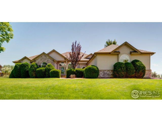 3226 Hearthfire Dr, Fort Collins, CO 80524 (MLS #822683) :: 8z Real Estate