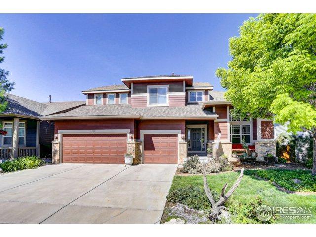 2448 White Wing Rd, Johnstown, CO 80534 (MLS #822690) :: 8z Real Estate