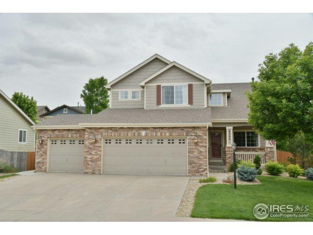 6304 Utica Ave, Firestone, CO 80504 (MLS #822708) :: 8z Real Estate