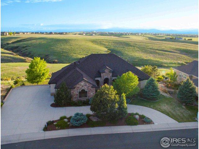 1606 Arroyo Dr, Windsor, CO 80550 (MLS #822711) :: 8z Real Estate