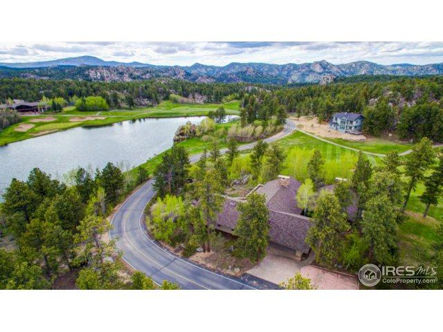 8 Fox Acres Dr, Red Feather Lakes, CO 80545 (MLS #822713) :: 8z Real Estate