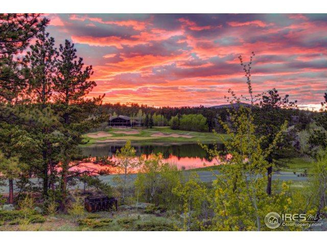 7 Fox Acres Dr, Red Feather Lakes, CO 80545 (MLS #822715) :: 8z Real Estate