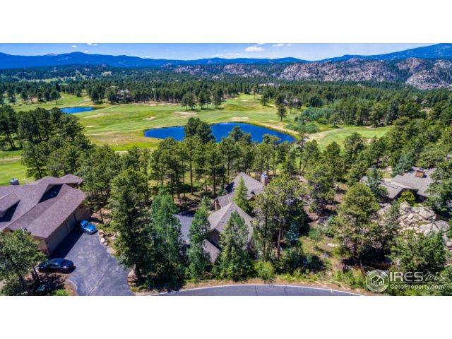 6 Fox Acres Dr, Red Feather Lakes, CO 80545 (MLS #822716) :: 8z Real Estate