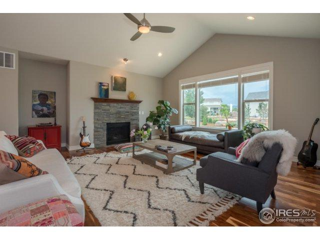 6629 Secretariat Dr, Longmont, CO 80503 (MLS #822728) :: 8z Real Estate