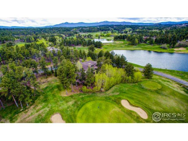 1 Fox Acres Dr, Red Feather Lakes, CO 80545 (MLS #822730) :: 8z Real Estate