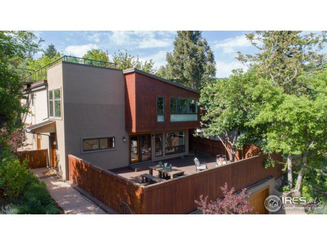1544 North St, Boulder, CO 80304 (MLS #822752) :: 8z Real Estate