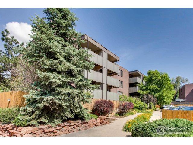 2227 Canyon Blvd 308A, Boulder, CO 80302 (MLS #822778) :: 8z Real Estate