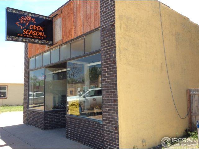 306 Emerson St, Hillrose, CO 80733 (MLS #822784) :: 8z Real Estate