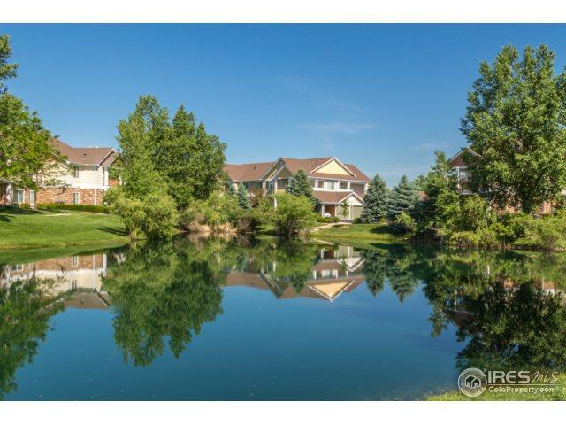 4865 Hahns Peak Dr #104, Loveland, CO 80538 (#822816) :: The Peak Properties Group