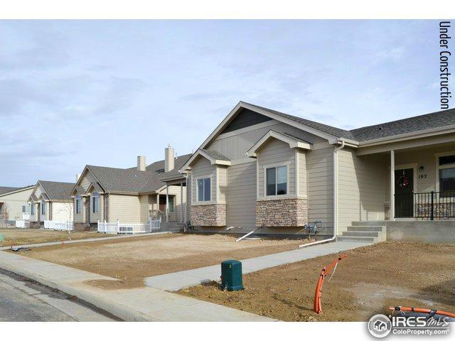 184 Darlington Ln, Johnstown, CO 80534 (MLS #822818) :: 8z Real Estate
