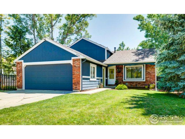 4360 Starflower Dr, Fort Collins, CO 80526 (MLS #822845) :: 8z Real Estate