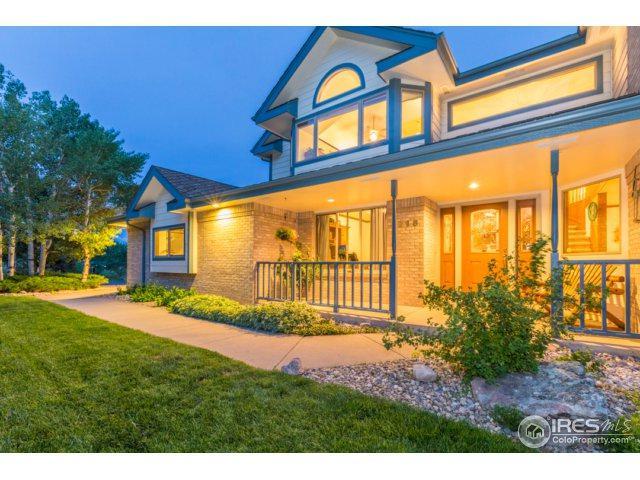 6218 Jordan Dr, Loveland, CO 80537 (MLS #822877) :: 8z Real Estate