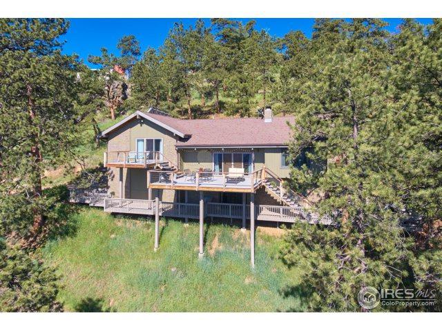 977 Kelly Rd, Boulder, CO 80302 (MLS #822883) :: 8z Real Estate