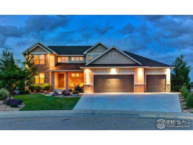 1917 Elba Ct, Windsor, CO 80550 (MLS #822905) :: 8z Real Estate