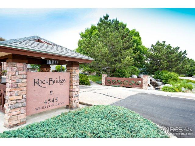 4545 Wheaton Dr #140, Fort Collins, CO 80525 (MLS #822912) :: 8z Real Estate