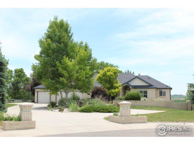 6814 Kona Ct, Fort Collins, CO 80528 (MLS #822977) :: 8z Real Estate