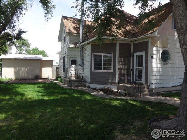 224 Jefferson St, Sterling, CO 80751 (MLS #822979) :: 8z Real Estate