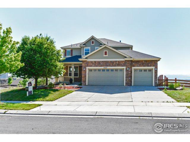 5007 Buffalo Grass Loop, Broomfield, CO 80023 (MLS #823017) :: 8z Real Estate