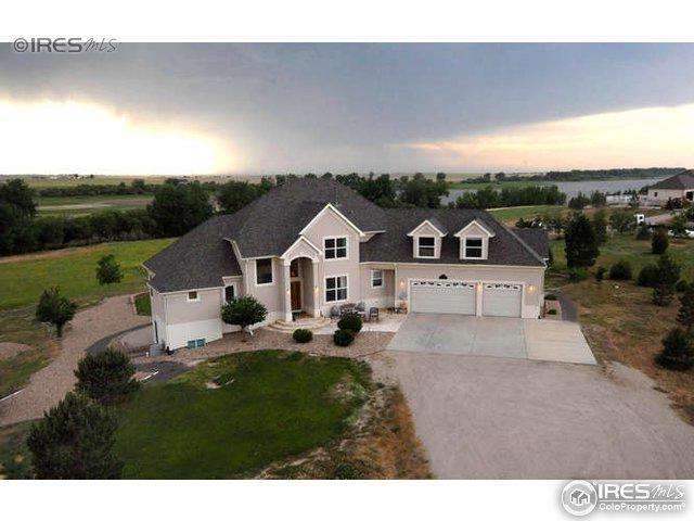15821 Nashville St, Hudson, CO 80642 (MLS #823065) :: 8z Real Estate
