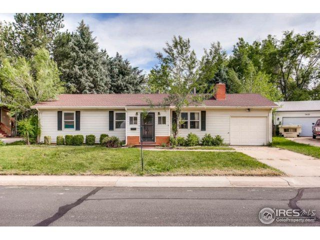 1417 W Lake St, Fort Collins, CO 80521 (MLS #823069) :: 8z Real Estate