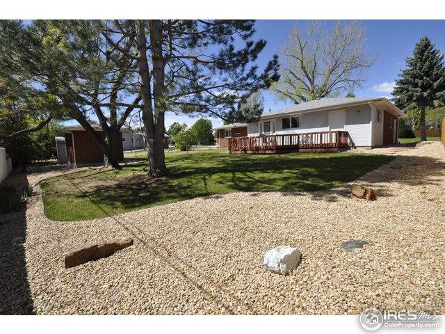 2058 50th Ave Ct, Greeley, CO 80634 (MLS #823099) :: 8z Real Estate