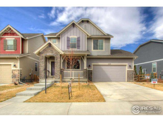 2218 Vermillion Creek Dr, Loveland, CO 80538 (MLS #823111) :: 8z Real Estate