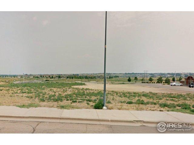 0 71 Ave, Greeley, CO 80634 (MLS #823115) :: 8z Real Estate