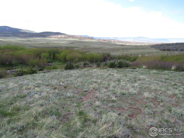 0 County Road 89, Red Feather Lakes, CO 80545 (MLS #823126) :: 8z Real Estate