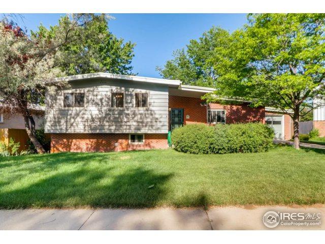 2508 Holiday Pl, Colorado Springs, CO 80909 (MLS #823131) :: 8z Real Estate