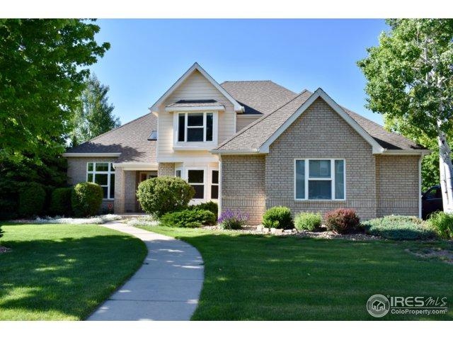 1922 Amethyst Dr, Longmont, CO 80504 (MLS #823133) :: 8z Real Estate