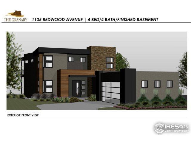 1135 Redwood Ave, Boulder, CO 80304 (MLS #823139) :: 8z Real Estate