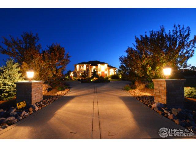 2684 Grace Way, Mead, CO 80542 (MLS #823142) :: 8z Real Estate