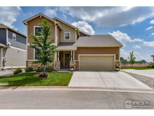 532 Winnipeg Ct, Fort Collins, CO 80524 (MLS #823180) :: 8z Real Estate