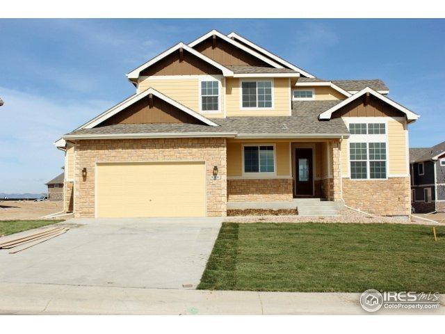 834 Shade Tree Dr, Windsor, CO 80550 (MLS #823201) :: 8z Real Estate