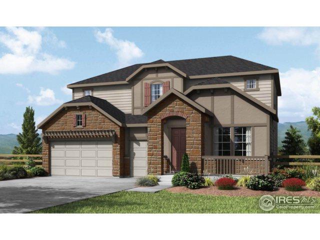 958 Dinosaur Dr, Erie, CO 80516 (MLS #823221) :: 8z Real Estate