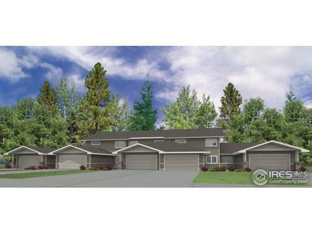 3960 Avenida Del Sol Dr, Loveland, CO 80538 (MLS #823244) :: Downtown Real Estate Partners