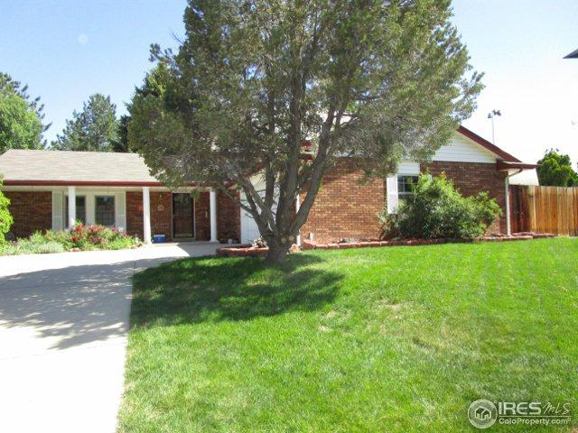 116 Baylor Dr, Longmont, CO 80503 (MLS #823251) :: 8z Real Estate