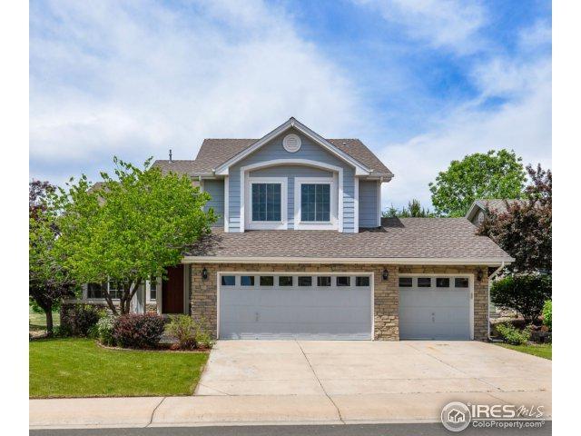 7233 Ranger Dr, Fort Collins, CO 80526 (MLS #823268) :: Kittle Real Estate