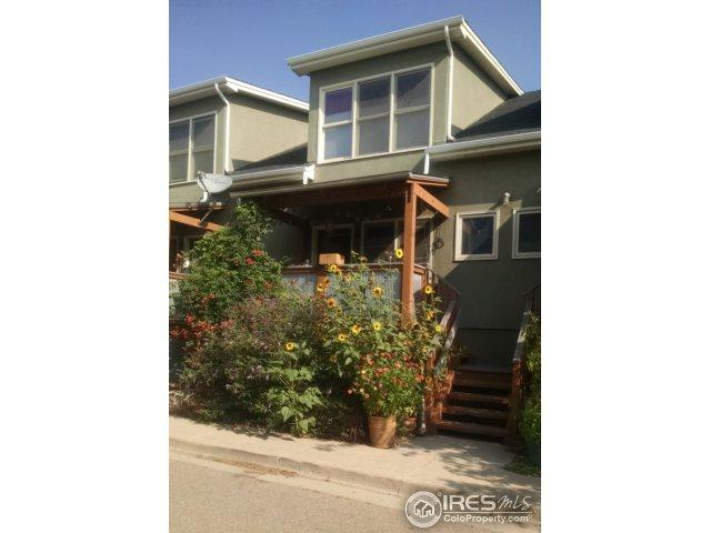 3223 Iron Forge Pl #104, Boulder, CO 80301 (#823269) :: The Peak Properties Group