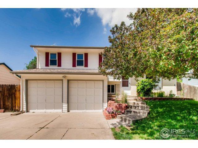2125 Bowen St, Longmont, CO 80501 (MLS #823273) :: 8z Real Estate