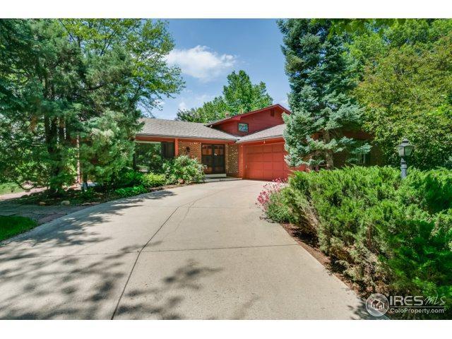 4747 Carter Trl, Boulder, CO 80301 (#823282) :: The Peak Properties Group