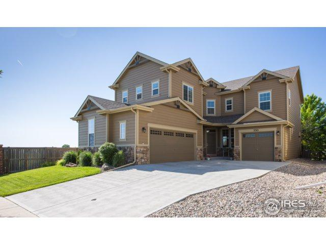 2315 Haymeadow Way, Fort Collins, CO 80525 (MLS #823290) :: 8z Real Estate