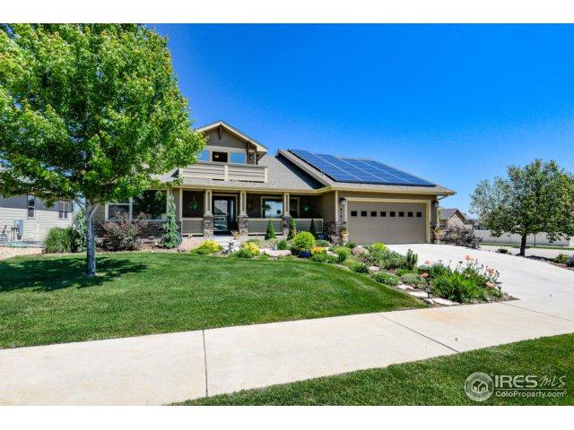8101 22nd St, Greeley, CO 80634 (MLS #823293) :: 8z Real Estate