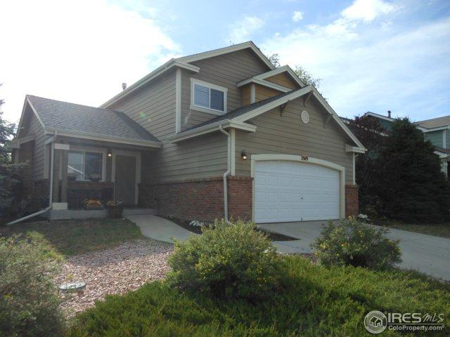 3519 Rialto Ave, Evans, CO 80620 (MLS #823299) :: 8z Real Estate