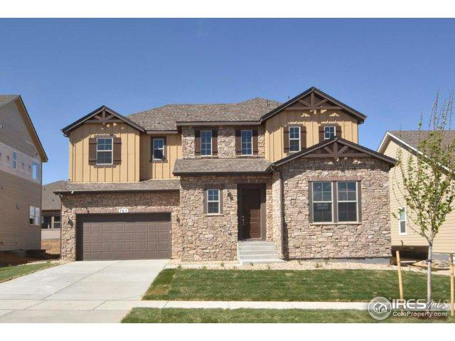765 Grenville Cir, Erie, CO 80516 (MLS #823305) :: 8z Real Estate