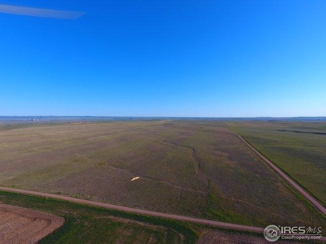 0 County Road 112- Lot 7, Carr, CO 80612 (MLS #823317) :: 8z Real Estate