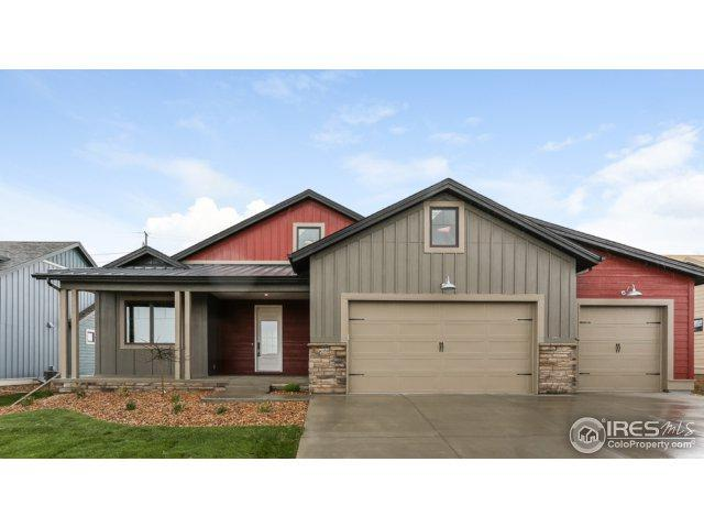 7006 Toponas Ct, Timnath, CO 80547 (MLS #823345) :: 8z Real Estate